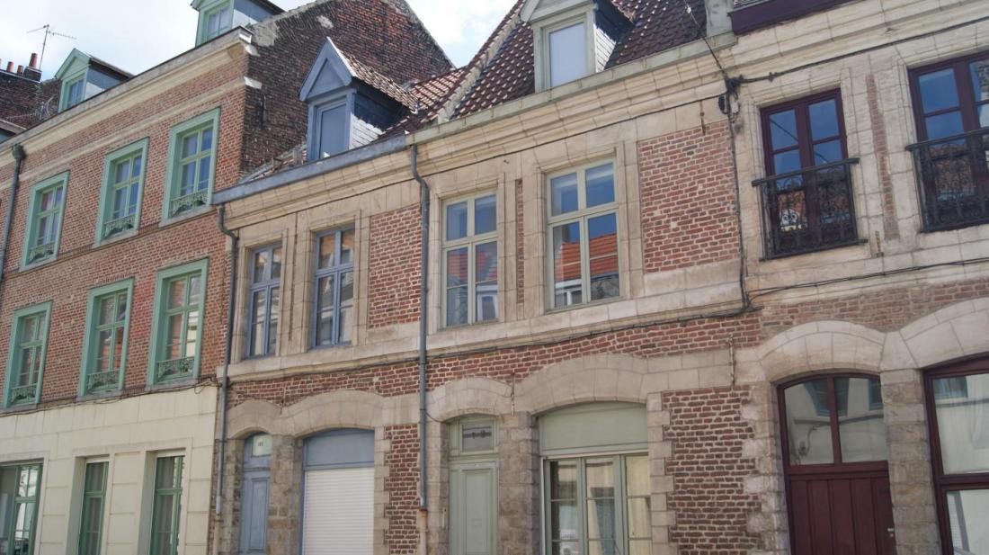 T1 à Louer Vieux Lille